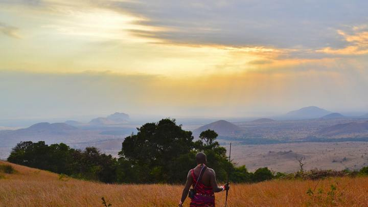 Kenya - November 1 - 9